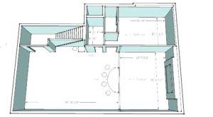 markham basement remodelling