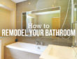 small bathroom renovations toronto