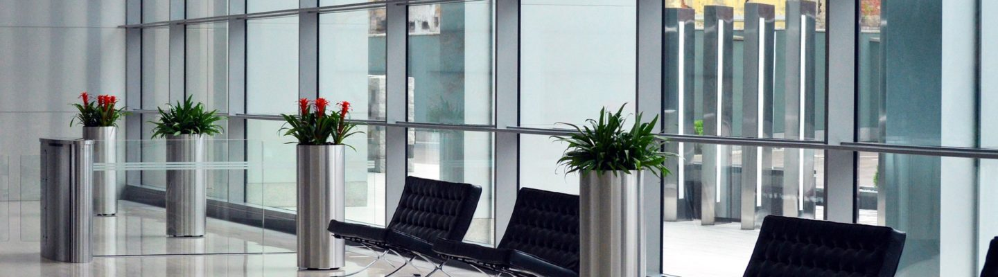 commercial window coverings